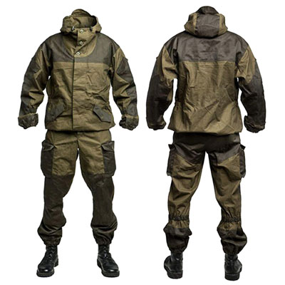 Bars Gorka-3 Suit