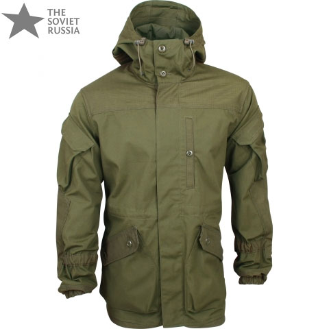 Splav Gorka Jacket