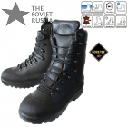 Russian Military Boots Gore Tex