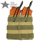 2 AK Mags Pouch SSO