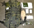 6B38 KBS-SV Russian Spetsnaz Military Equipment Set