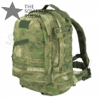 ADLER SSO Assault 3-Days Patrol Backpack 35L ATACS Camo Moh