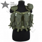 Alpha Tactical Vest Chest Rig SSO