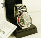 AMPHIBIAN 200m VOSTOK AUTOMATIC MECHANICAL Russian Military Mens Wristwatch #2