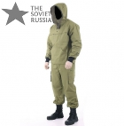 Russian Anti Mosquito Ticks Insects BDU Suit Face Mesh