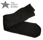 Russian Army Winter Socks