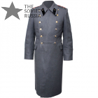 Russian Trench Coat