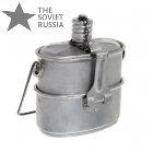Russian Military Mess Kit VDV Canteen