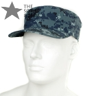 Russian Military Digital Camo Urban EMR Pattern Cap