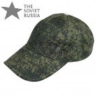 Digital Flora Camo Hat
