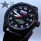 Russian Spetsnaz Watch