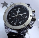Russian army military wristwatch SPETSNAZ ATTACK chronograph