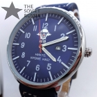Russian army military wristwatch SLAVA special forces attack VDV