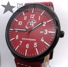 Russian army military wristwatch SLAVA special forces attack young army