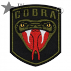 Cobra Airsoft Patch