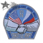 STS-79 Space Shuttle Atlantis Patch