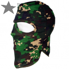 Russian Military Face Mask 2 Hole Balaclava Izlom Camo