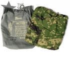 Sumrak M1 Bars Genuine Russian Camo Suit - Flecktarn D