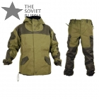 Winter Suit Gorka