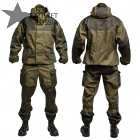GORKA 3 BARS Russian Military Uniform Suit