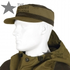 Gorka Cap Olive - Brown