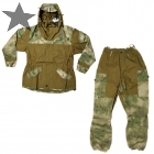 Genuine Bars Gorka 3 Suit with Moh Moss ATACS Camo Inserts Gorka