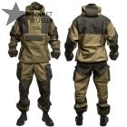 Gorka 4 Bars Russian Spetsnaz Mountain Suit Anorak