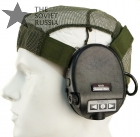 GSSH-01 Russian Military Active Ears Headphones Headset Ratnik