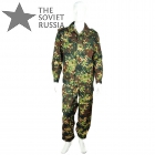 Russian Camo BDU Suit Izlom Jacket and Pants