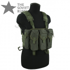 Chest Rig Jaeger MOLLE