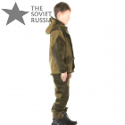 camo suit for kids