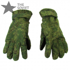 Russian Military Winter Gloves