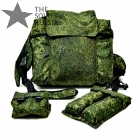 Rd-54 Backpack Digital Flora Camo