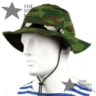 Boonie Hat Flora Camo Russian Military