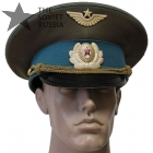 Peaked Hat Russian