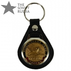 Russian Armed Forces Keyring TU-160 Jet Bombardier