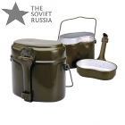Russian Mess Kit