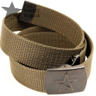 Russian Army Belt Olive