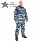 Spetsnaz Uniform Urban