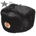 Mens Ushanka Hat