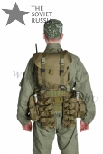SPOSN's (SSO) SMERSH AK Chest Rig Vest VOG