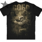 Russian Military T-Shirt SOBR SWAT