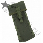 SSO 2 AK Mags MOLLE Pouch Olive