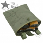 Tactical Mag Dump Pouch Drop SSO