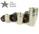 Stainless Steel Shot Glasses