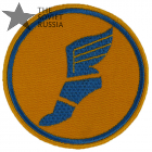TF2 Scout Patch