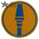 TF2 Soldier Patch