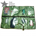 Russian Military Packing Organizer