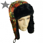 Russian Trapper Hat