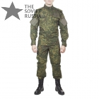 Military Summer Field Suit VKBO BARS Digital Flora EMP